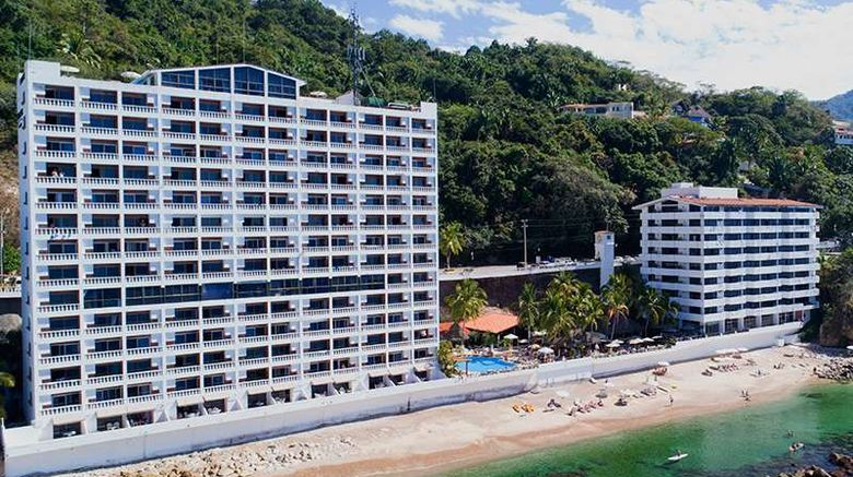 """Costa Sur Resort  and  Spa Exterior. Images powered by <a href=""""http://web.iceportal.com"""" target=""""_blank"""" rel=""""noopener"""">Ice Portal</a>."""