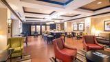 Hampton Inn Covington Lobby