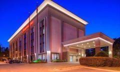 Hampton Inn Atlanta Druid Hills