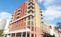 Hampton Inn & Suites Austin University