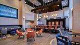 Hampton Inn & Suites Columbia South Lobby