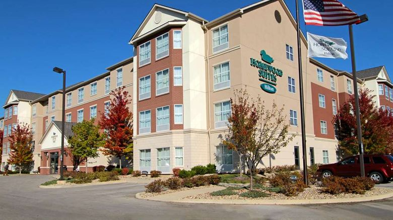 """Homewood Suites by Hilton Bloomington Exterior. Images powered by <a href=""""http://web.iceportal.com"""" target=""""_blank"""" rel=""""noopener"""">Ice Portal</a>."""