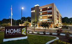Home2 Suites by Hilton Nashville Airport