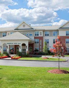 Homewood Suites by Hilton Buffalo Airpor