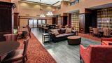 Hampton Inn & Suites Chadds Ford Lobby