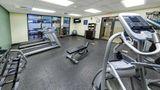 Hampton Inn & Suites Chadds Ford Health