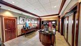 Hampton Inn & Suites Chadds Ford Restaurant