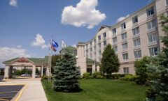 Hilton Garden Inn Oakbrook Terrace