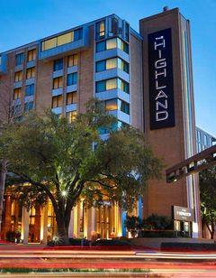 The Highland Dallas, Curio Collection