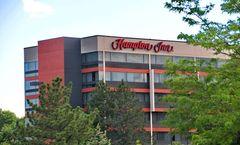 Hampton Inn Denver West/Federal Center