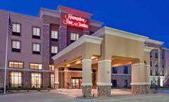 Hampton Inn & Suites Dickinson