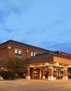 Hampton Inn of West Des Moines