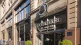 DoubleTree by Hilton Edinburgh City Exterior