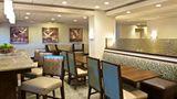 Hampton Inn Evansville Restaurant