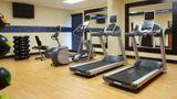 Hampton Inn Evansville Health