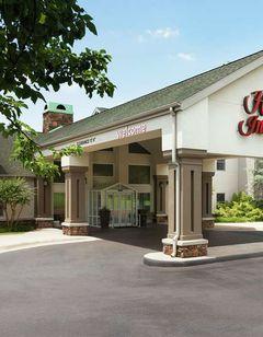 Hampton Inn & Suites Springdale