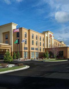 Hampton Inn & Suites-Spokane Valley