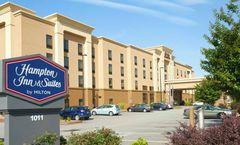 Hampton Inn & Suites Seneca/Clemson