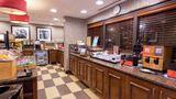 Hampton Inn Winston-Salem Hanes Mall Restaurant