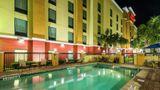 Hampton Inn & Suites Jacksonville South Pool