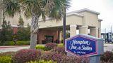 Hampton Inn & Suites Jennings Exterior