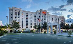 Hampton Inn & Suites Orlando Intl Dr N