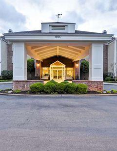 Homewood Suites by Hilton Germantown