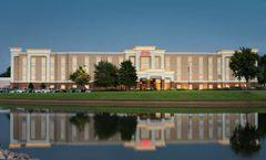 Hampton Inn & Suites EastChase