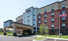 Hampton Inn & Suites, Minnetonka