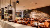 Hilton Munich Airport Restaurant