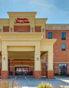 Hampton Inn & Suites Swansboro