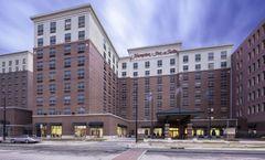 Hampton Inn & Suites Bricktown