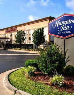 Hampton Inn Edmond