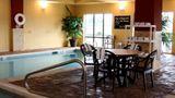 Hampton Inn & Suites Paducah Pool