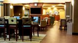 Hampton Inn & Suites Paducah Lobby