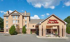 Hampton Inn & Suites Durham Area
