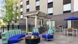 Hampton Inn & Suites Rogers Exterior