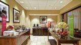 Hampton Inn & Suites Folsom Restaurant