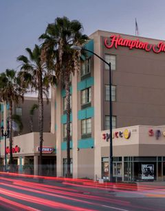 Hampton Inn by Hilton Downtown