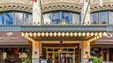 Emily Morgan Hotel DoubleTree by Hilton Lobby