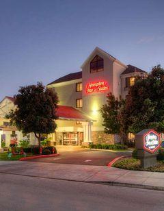 Hampton Inn Suites Burlingame