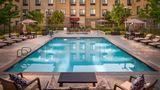 Hampton Inn & Suites Sonoma Wine Country Pool