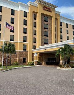Hampton Inn & Suites Tampa Northwest