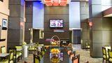Hampton Inn & Suites-Tulsa/Central Lobby