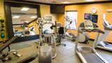 Hampton Inn & Suites-Tulsa/Central Health