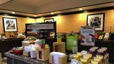 Hampton Inn & Suites-Tulsa/Central Restaurant