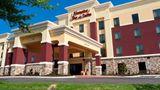 Hampton Inn & Suites-Tulsa/Central Exterior