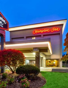 Hampton Inn Traverse City