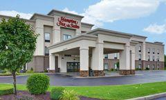 Hampton Inn & Suites, New Hartford