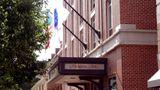 Hampton Inn Old Town/King St Metro Exterior